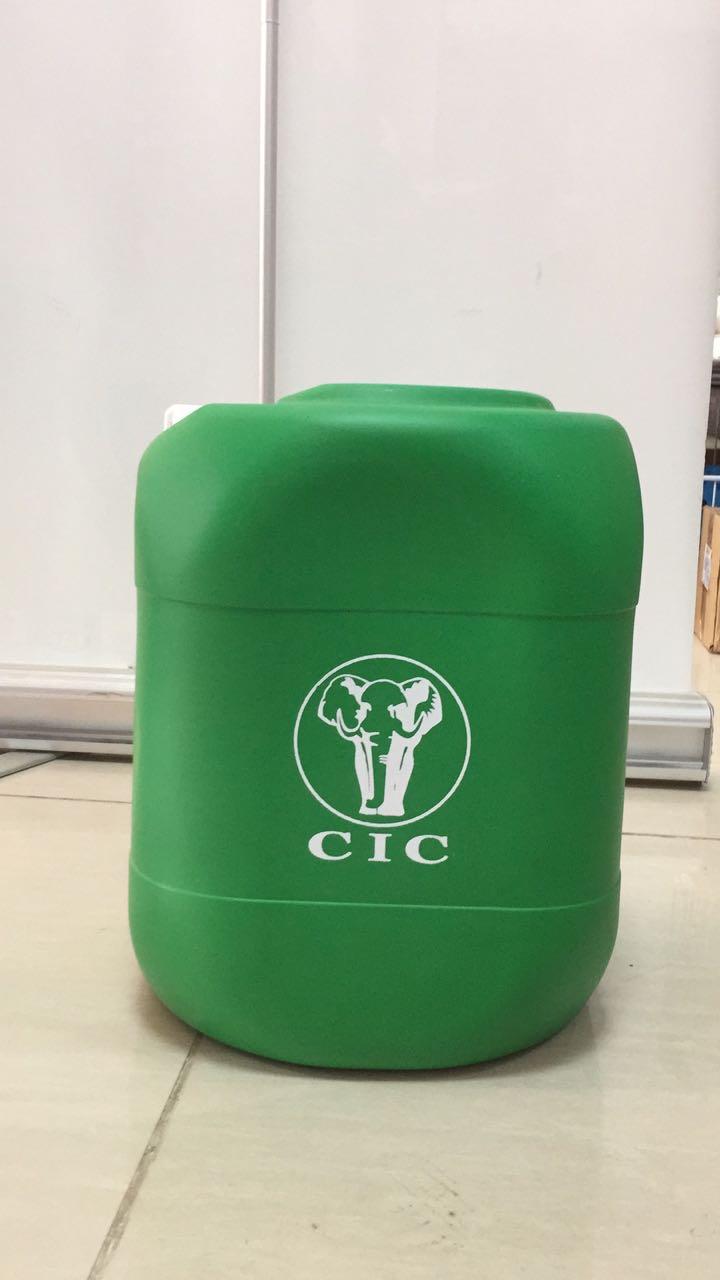 CIC  بوند للياسة أخضر